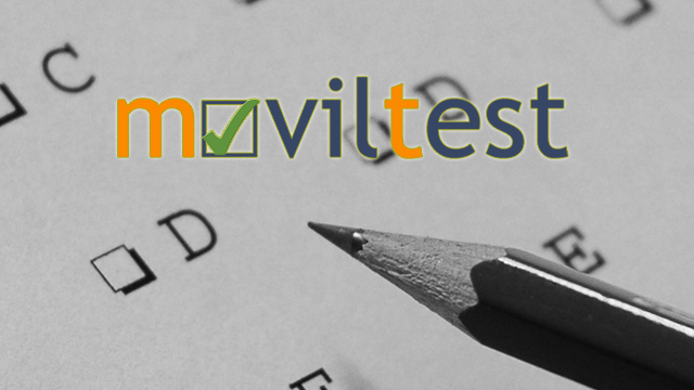 Moviltest Android
