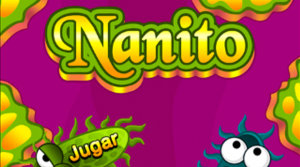 Nanito Android Game